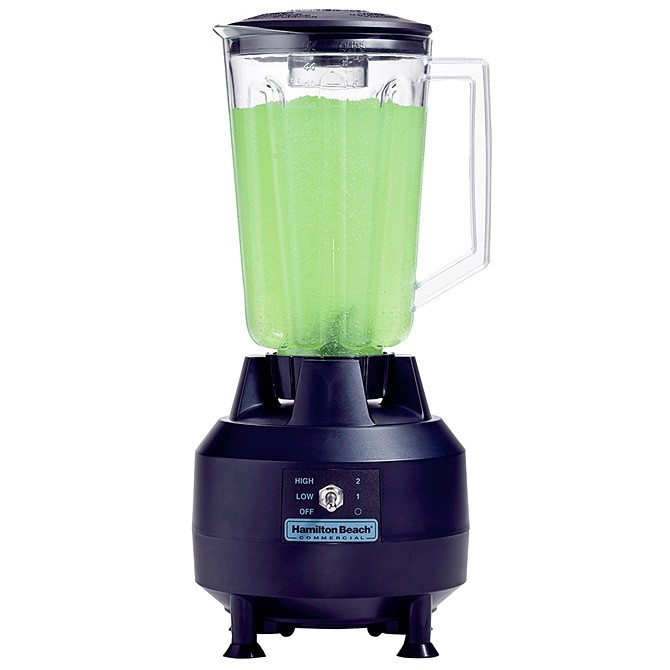 Ice Crushers & Blenders