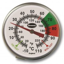 Thermometers Timers